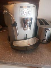 talea ring plus Kaffeevollautomaten