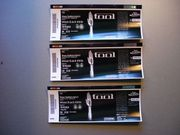 3 x TOOL TICKET WIEN