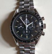 OMEGA Speedmaster Professional Moonwatch Apollo