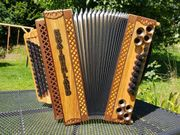 Steirische Harmonika Krainerland
