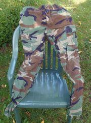 US-Army Militärhose