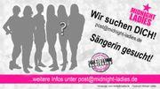Damenband sucht Sängerin