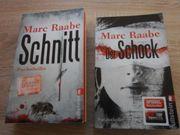 Marc Raabe Der Schock Schnitt