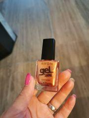Nagellack Gel Shine von Avon
