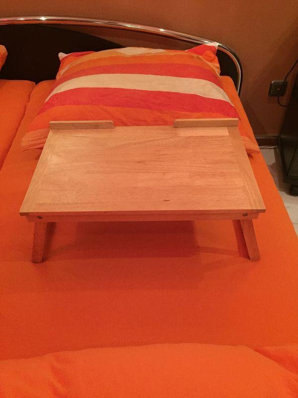 Frühstücks oder Schreibtisch für Bett