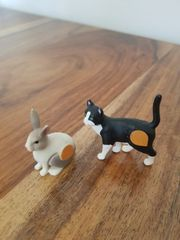 Ravensburger Tiptoi Katze und Hase