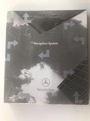 Navi-CD Audio30 APS von Mercedes