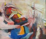 Geschenk Gutschein Malen im Künstleratelier