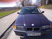 BMW Compact 316 I