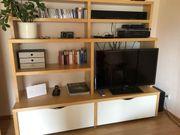 IKEA-Schrankwand