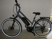 E-Bike-TREKKING Fischer ETD 1820 in
