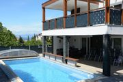 Ferienhaus Villa Novum mit Pool