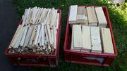 brennholz anmachholz anzündholz auf länge