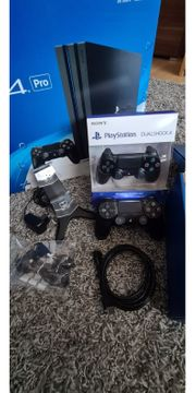 Sony PlayStation 4 Pro Mit