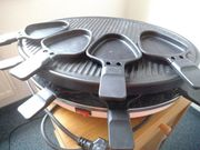 Tefal Raclette Tischgrill