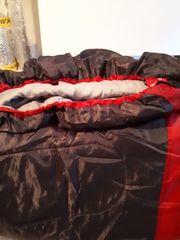 Leichter Schlafsack Aspen