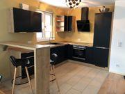 Nobilia Küche inklusive Elektrogeräte