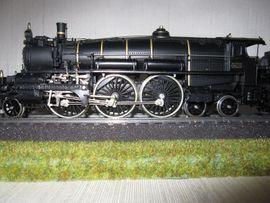 Modelleisenbahnen - LEMACO KkStB Reihe 310 23