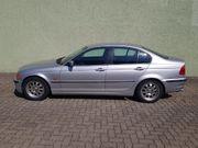 BMW 320 e46 2Hand