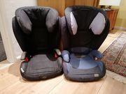 Zwei Römer Auto Kindersitze 15-36