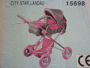 Spielzeugkinderwagen Puppenwagen Kinderpuppenwagen neu