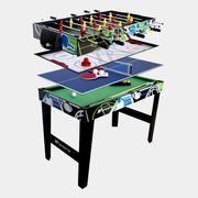 Tischfußball Multi Funktions Tisch