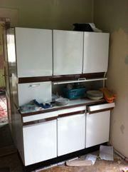 Küchenbuffet Küchenschrank