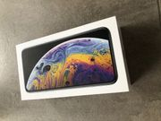 iPhone XS 512 GB weiss