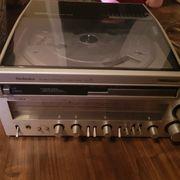 Technics SL-J 1 Plattenspieler m