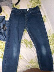Skinny Jeans H M