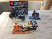 LEGO Set s Nexo Knights