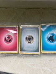 Pokemon Energie Karten