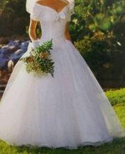 Brautkleid Hochzeitskleid Marke BERKERTEX London