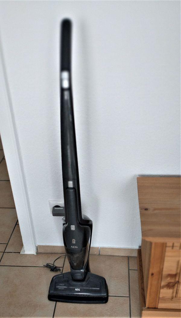 AEG Akku-Stielsauger - CX7 X Flexibility