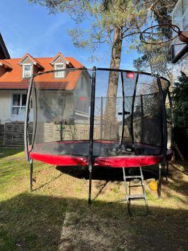 Outdoor - Trampolin Berg Elite 430cm