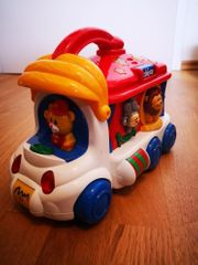 Chicco Bus