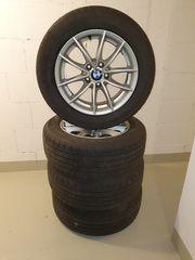 BMW Winterräder X3 F25 X4