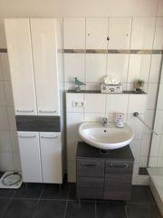 Badezimmermöbel 2 teilig TOP