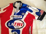 4 Triathlon Radtrikots Gr M