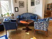 Traumhafte Biedermeier Möbel