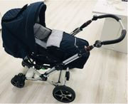 HARTAN Kinderwagen TopLine S - Made in