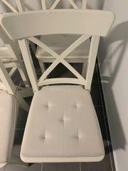 Ikea Esszimmerstühle