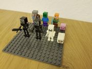 LEGO® Minifiguren aus verschiedenen Themen