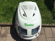 Viking Cyclon Motorhaube