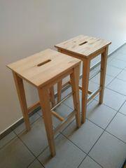 Hochtisch Stühle