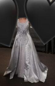Abendkleid für Hochzeit