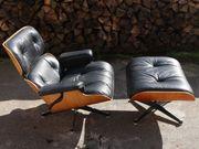 Hermann Miller Eames Lounge Chair