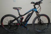 Haibike E-Bike X-Duro Full Seven