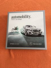 Mercedes 125 Jahre Edition das