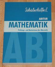 NEU - Schülerhilfe Mathematik - für die